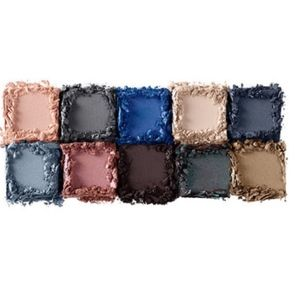 NYX Makeup - NYX PERFECT FILTER SHADOW PALETTE - Marine Layer